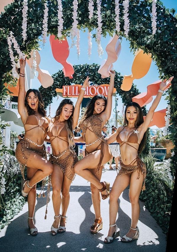 TAO Group Las Vegas - June Happenings