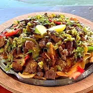 Spice Up the Summer with July's Nacho of the Month at Nacho Daddy
