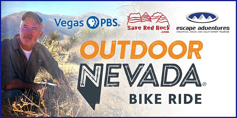 New Location: Vegas PBS to Host Outdoor Nevada Bike Ride and Proclamation Ceremony June 12