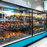 Siegel's Bagelmania Opens 10,000-Square-Foot Flagship Location Adjacent to New Convention Center Expansion