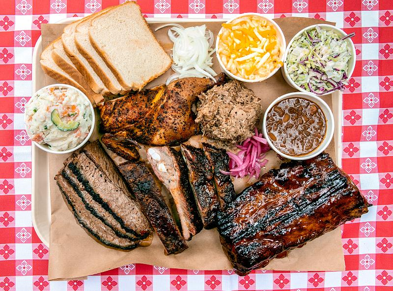 Wynn Las Vegas Hosts Red, White & Barbecue Culinary Event and Master Class this July