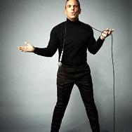 Sebastian Maniscalco Returns to Wynn Las Vegas with Additional 'Nobody Does This Tour' Performances, Aug. 20-21