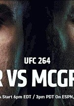 UFC to Host Official Viewing Party at MGM Grand Garden Arena for UFC 264: Poirier vs. McGregor 3
