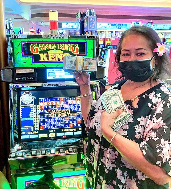 Boyd Gaming Destinations Award More Than $30 Million in Jackpots in May