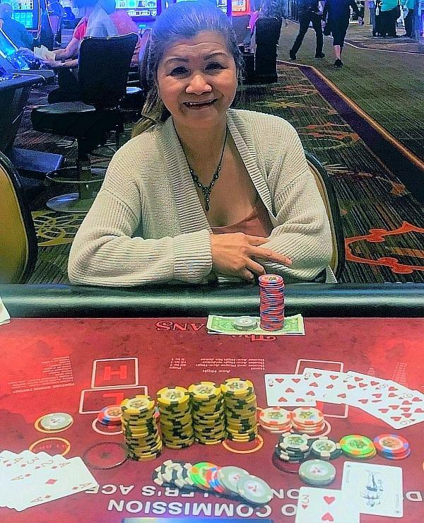 A Las Vegas Local Scores $85,000+ Regional Linked Pai Gow Poker Progressive Jackpot at The Orleans