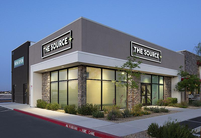 Top Local Cannabis Company, The Source+, Opens Fourth Dispensary