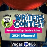 Vegas PBS Announces Winners of 2021 Vegas PBS Kids Writers Contest Presented by Janice Allen