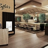 Sahara Las Vegas Welcomes Zeffer's to Its Expanding Culinary Lineup This July