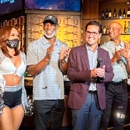 Stadia Bar at Caesars Palace Is Now Open