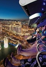 FlyOver in Las Vegas Now Hiring Over 100 Positions for Fall 2021 Opening