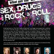"""TODAY: Southern Nevada CCIM to Host Panel Discussion of """"Sex, Drugs and Rock 'n Roll"""" and What This Means for Businesses, People and Las Vegas June 23, at 11:30a.M. at The Orleans Hotel & Casino"""