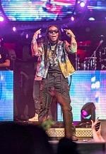 Drai's Beachclub • Nightclub to Host an Explosive Fourth of July Weekend Celebration Featuring Migos, Lil Wayne and Wiz Khalifa