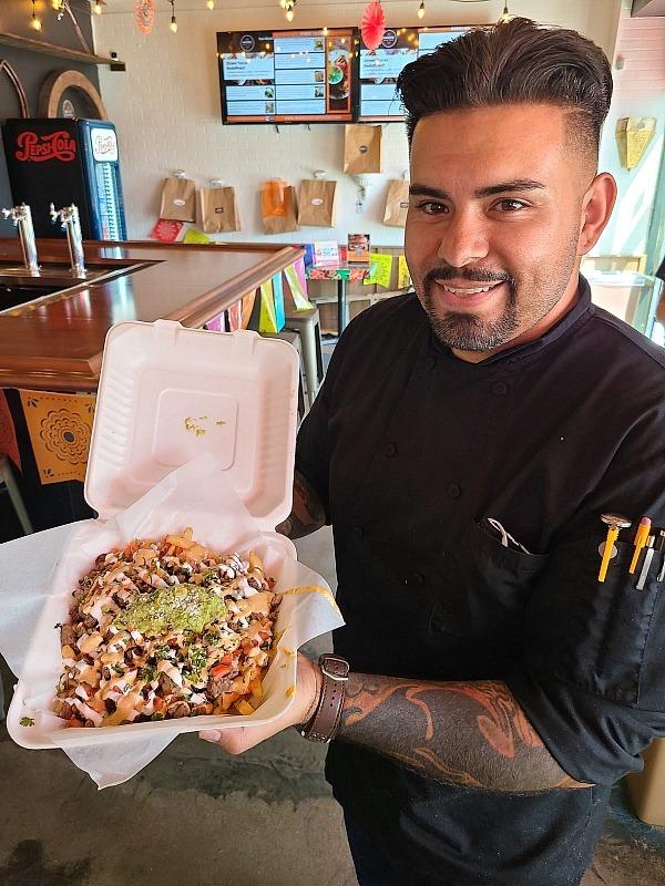 Madero Street Tacos Serving Up Four New Menu Items