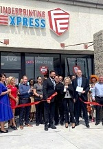 Fingerprinting Express Celebrates Grand Opening of Fifth Location in Nevada