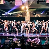 Lío Ibiza Splashes into Vegas with Exclusive Takeover of Bellagio's Mayfair Supper Club This Fall