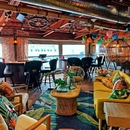 The Hidden Tiki Popup, The Island at Ellis, Extended Through August 1