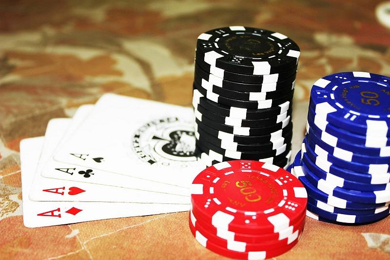 Do You Have to Pay Taxes on Gambling Winnings in Las Vegas?