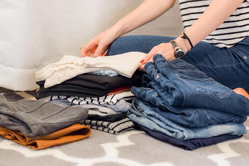 Clothing Donations Needed to Help the Homeless; HomeAid Southern Nevada, CARE Complex to Host Pop-Up Shop