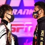 The Monster Rises Again: Naoya Inoue Ready for Las Vegas Spotlight