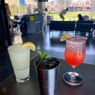 Cool off this Summer with a Frozen Spiked Lemonade, Watermelon Marg or More Refreshing Limited-Time Cocktails at Topgolf Las Vegas