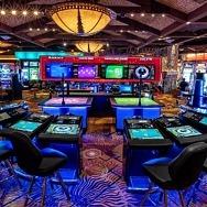 Silverton Casino Hotel Adds Stadium Gaming to the Casino Floor