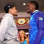 Stevenson-Jeremiah Nakathila and Jose Pedraza-Julian Rodriguezto air LIVE Saturday on ESPN and ESPN Deportes