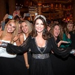 Lisa Vanderpump to Open Second Las Vegas Venue, Vanderpump à Paris, at Paris Las Vegas