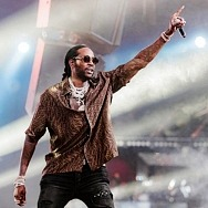 Drai's LIVE Packed a Punch this Weekend with Performances by 2 Chainz and Future