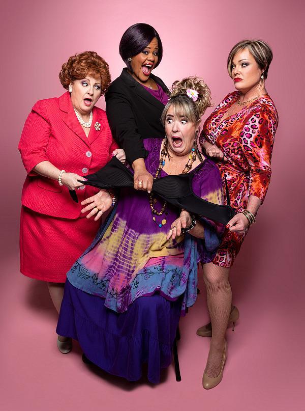 Menopause the Musical to Return to Harrah's Las Vegas Thursday, July 22