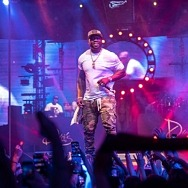 50 Cent, 2 Chainz and Nelly Among Superstars to Hit Drai's Beachclub • Nightclub Stage in July