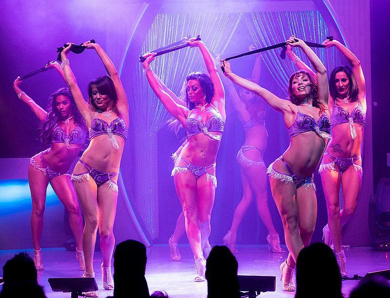Westgate Las Vegas Resort & Casino and Jennifer Romas Announce the Return of Sexxy The Show