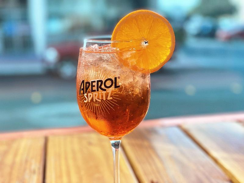 Sticks Tavern Adds Sunday Brunch with Bottomless Aperol Spritzes and Bloody Marys Starting July 18