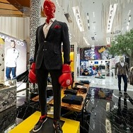 Aria Resort & Casino Partners with Maceoo for Luxury Men's Store
