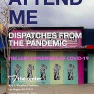 Documentary on the LGBT Experience During the Pandemic to Screen at The Center on August 6