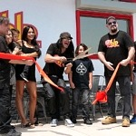 Criss Angel's Cablp Now Serving Up Breakfast Lunch & Pizza