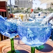 Dive Into Shark Week at Cabo Wabo Cantina with Special Jaw-Dropping Cocktail
