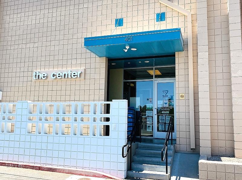 The Center Receives CDC Grant for HIV Prevention, Awareness & Support