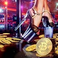 Crazy Horse 3 Makes History as First Major Entertainment Venue in Las Vegas to Accept Bitcoin