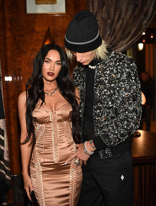 Justin Bieber & More at Delilah Las Vegas Grand Opening (Photo by Denise Truscello / Getty Images)