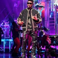 Usher Celebrates Grand Opening of New Headlining Las Vegas Residency with Back-to-Back Sold Out Shows at The Colosseum at Caesars Palace