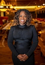 Sahara Las Vegas Announces Elani Gardner as Assistant General Manager of Bazaar Meat by José Andrés