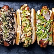 Joy of Hot Dog to Celebrate National Hot Dog Day with a Hot Discount for Guests