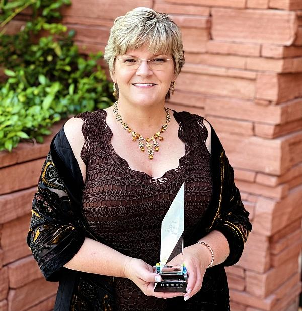 CAMCO VP Earns Golden Star Award for Lifetime Achievement