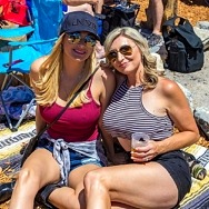 Lee Canyon's Summer Celebration Returns Mountain Fest Featuring Birdies & Beers August 7, 2021