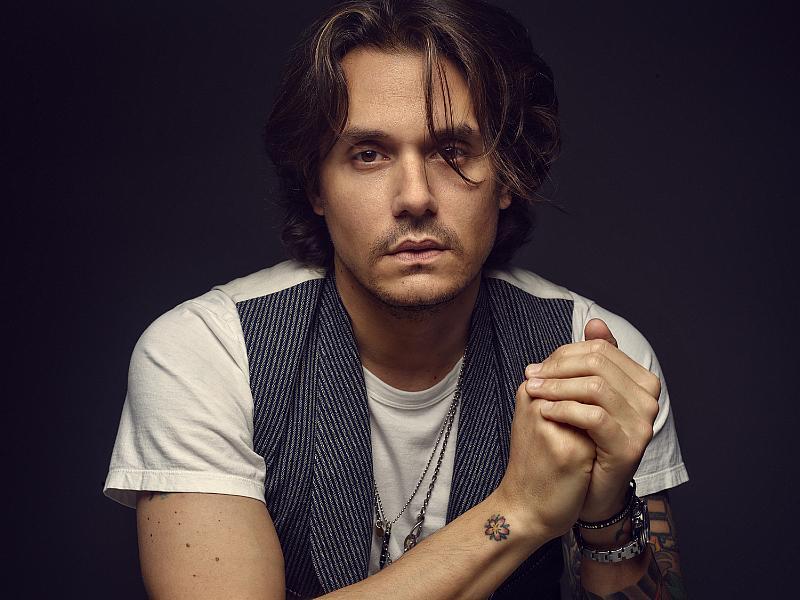 John Mayer Announces 'SOB ROCK' Tour 2022 Coming to MGM Grand Garden Arena March 11, 2022