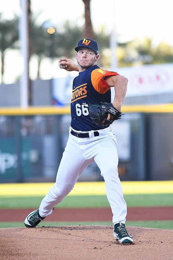 Las Vegas Aviators Host El Paso Chihuahuas in Six-Game Homestand from Thursday-Tuesday, July 15-20