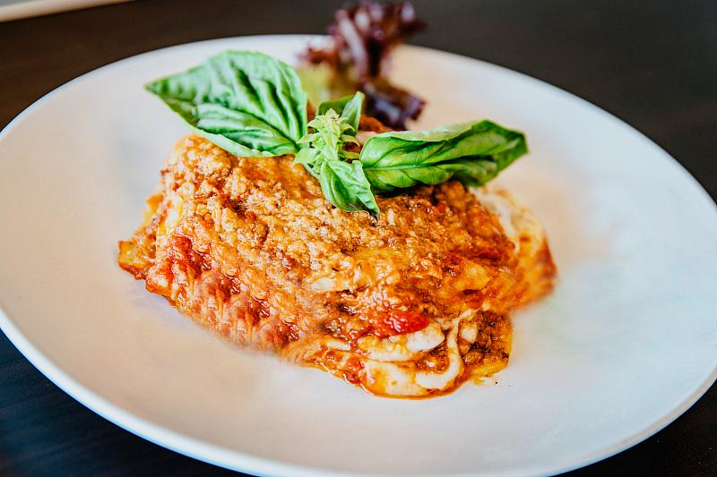 Landini's Pizzeria to Double the Flavor with Buy One, Get One Free Lasagna in Celebration of National Lasagna Day