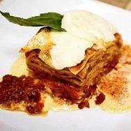 The Best Lasagna in Las Vegas for National Lasagna Day