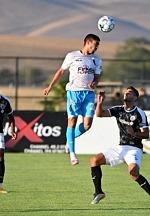 Las Vegas Lights FC Defeat Oakland Roots 2-1