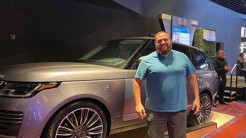 Mohegan Sun Casino Las Vegas Announces Maximum Momentum Giveaway Winner